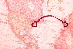 Long Distance Relationships: Love The Distance Or Distance The Love?