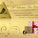 Join Spread The Gift Of Love Contest By Toblerone