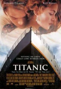 Courtesy of Titanic