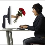 Online Dating with Social Media