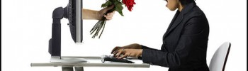 social media online dating